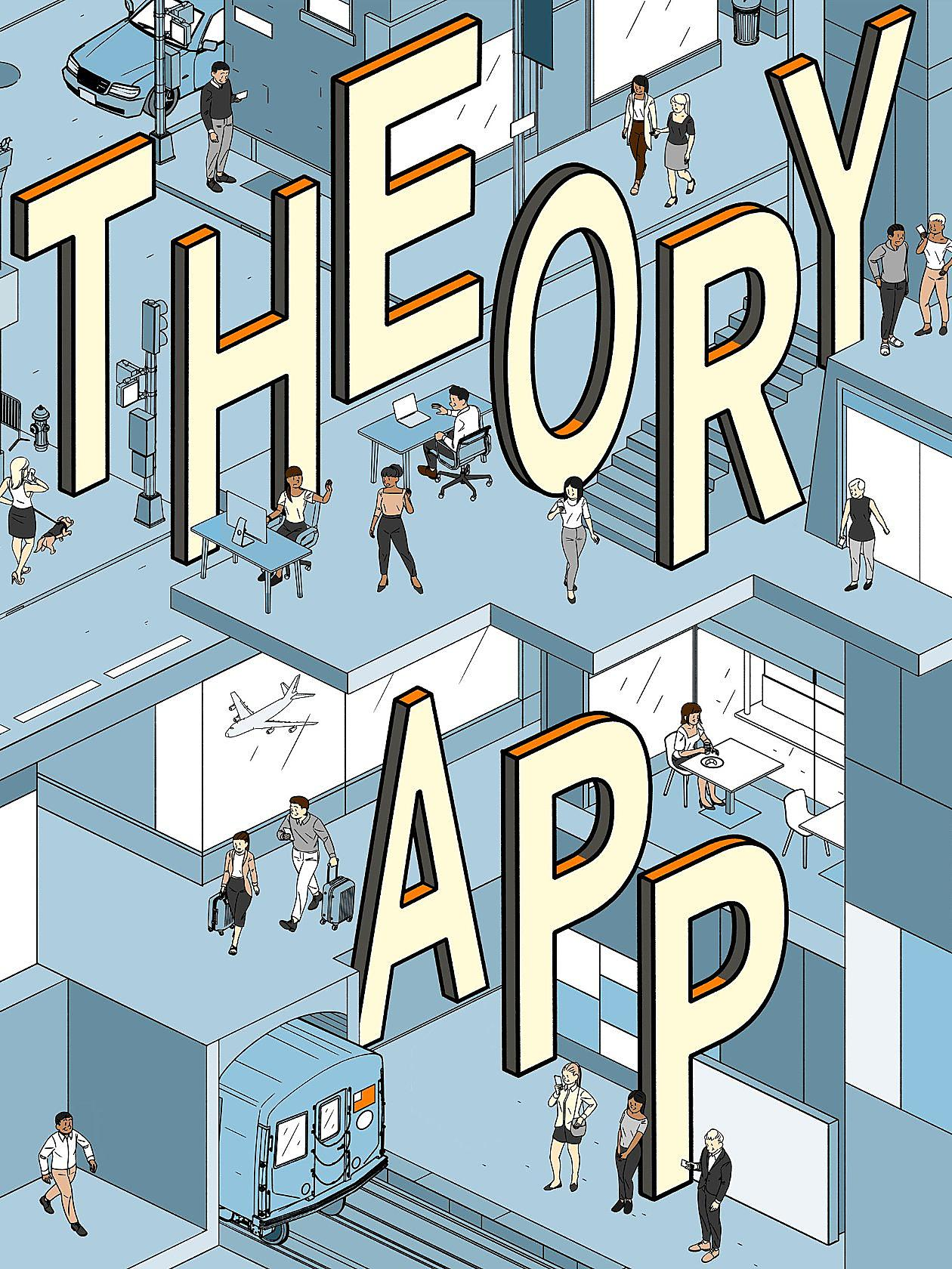 Discover the Theory app