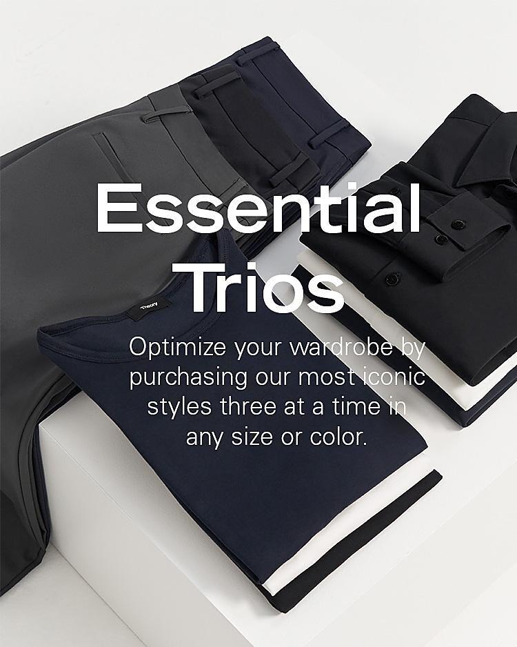 Essential Trios