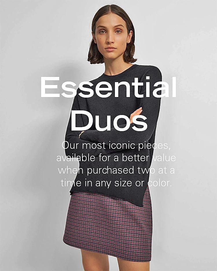 Essential Duos