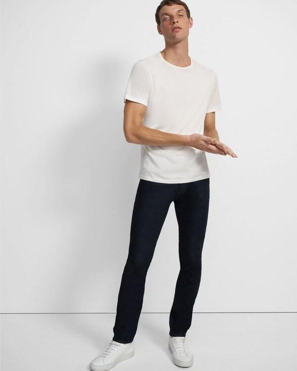 띠어리 데님진 Theory J Brand Tyler Slim Fit Jean in Stretch Denim,VICINIA