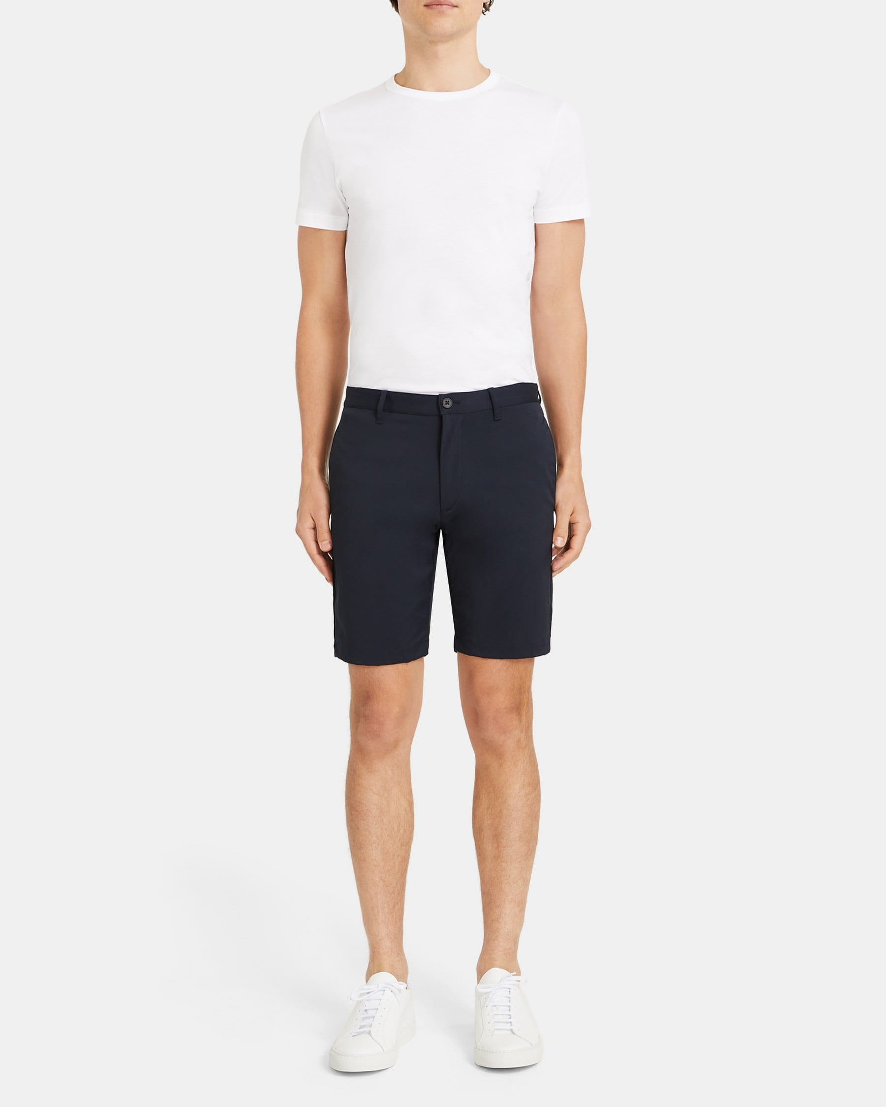 Theory Classic-Fit Short In Ascend Tech