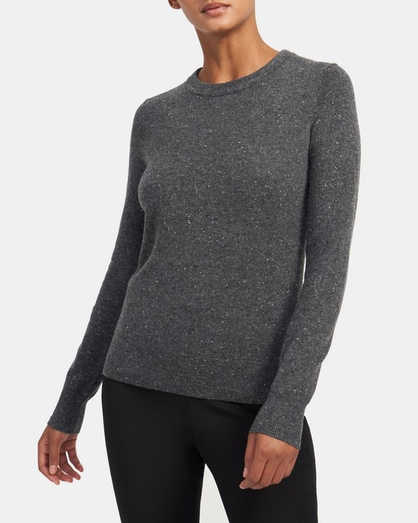 Theory Kaylenna Sweater in Cashmere